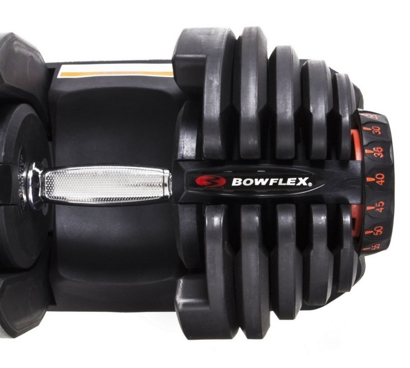 An Extremely Detailed Honest Bowflex SelectTech 1090 Review