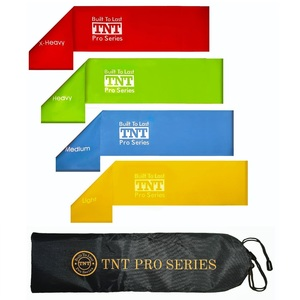 Product image of the TNT Pro Series loop bands