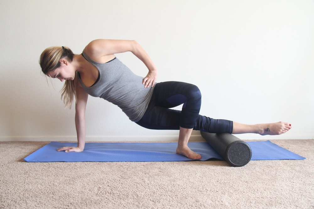 Foam Roller Exercises The Ultimate Guide For Backs Necks