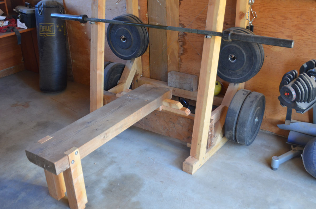 The Best Cheap Bench Press For Your Budget Friendly Home Gym
