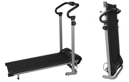 the best manual treadmill reviews and buyer s guide rh homegymr com Avari Fitness Magnetic Manual Treadmill Treadmill Machine