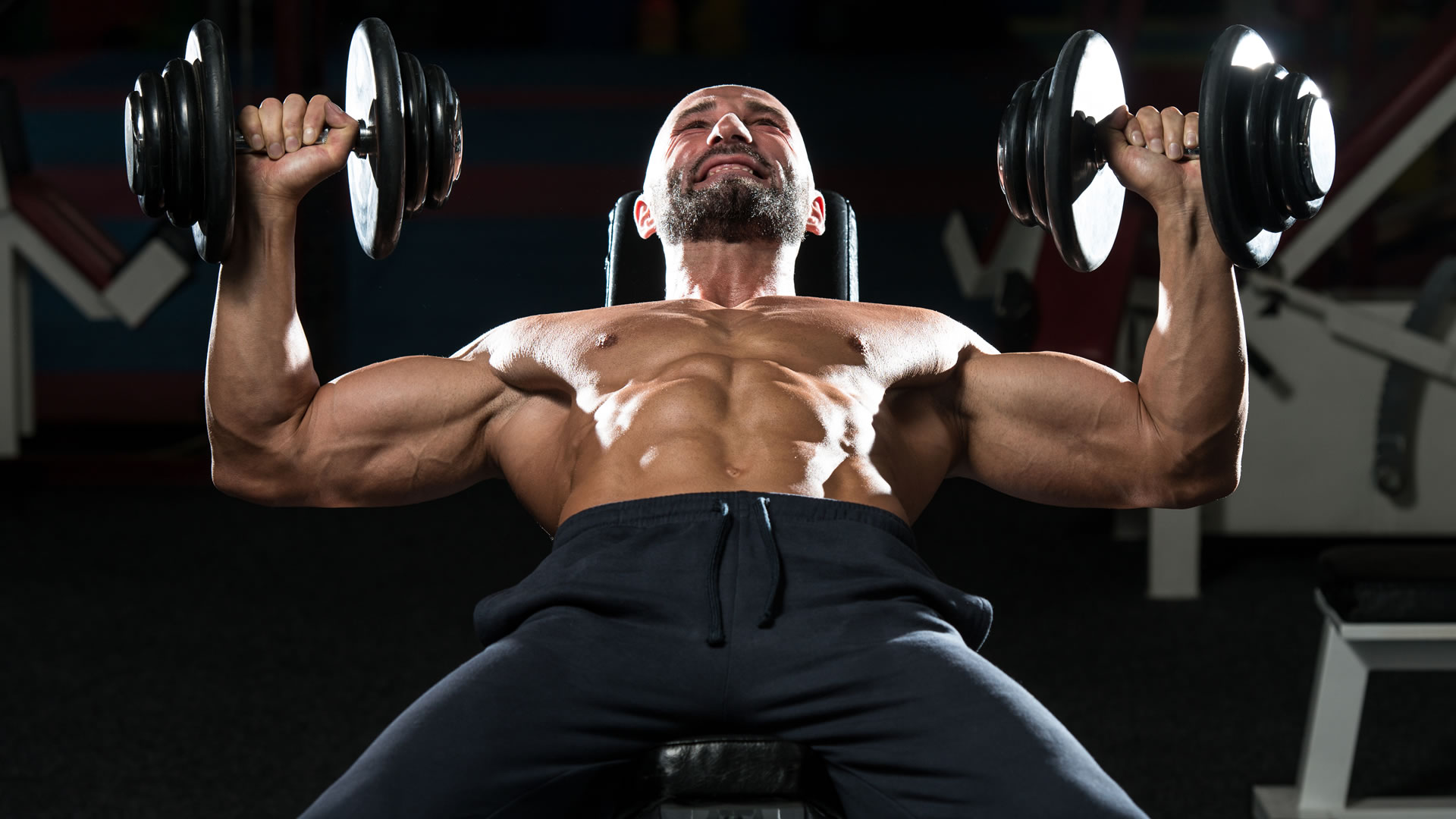 Dips Vs Bench Press Which Is Best For Building Chest Muscle
