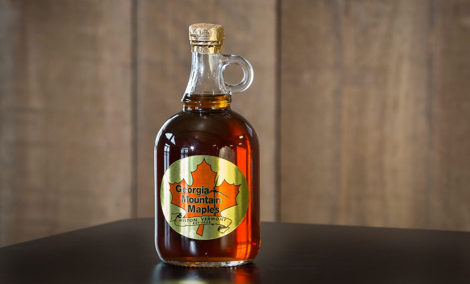 maple syrup Learn more about real maple syrup, browse maple recipes and find out about the health benefits and different grades of this all-natural and pure sweetener.