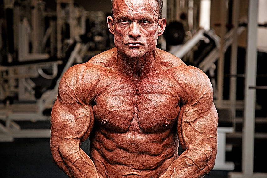 How To Become More Vascular: The Ultimate Guide To Ripped