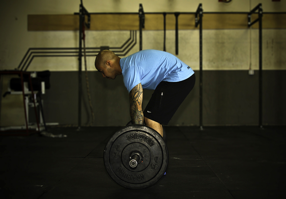 Having Lower Back Pain From Deadlifts Heres How To Fix It