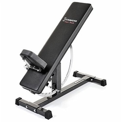 Image of the black Ironmaster Super Bench