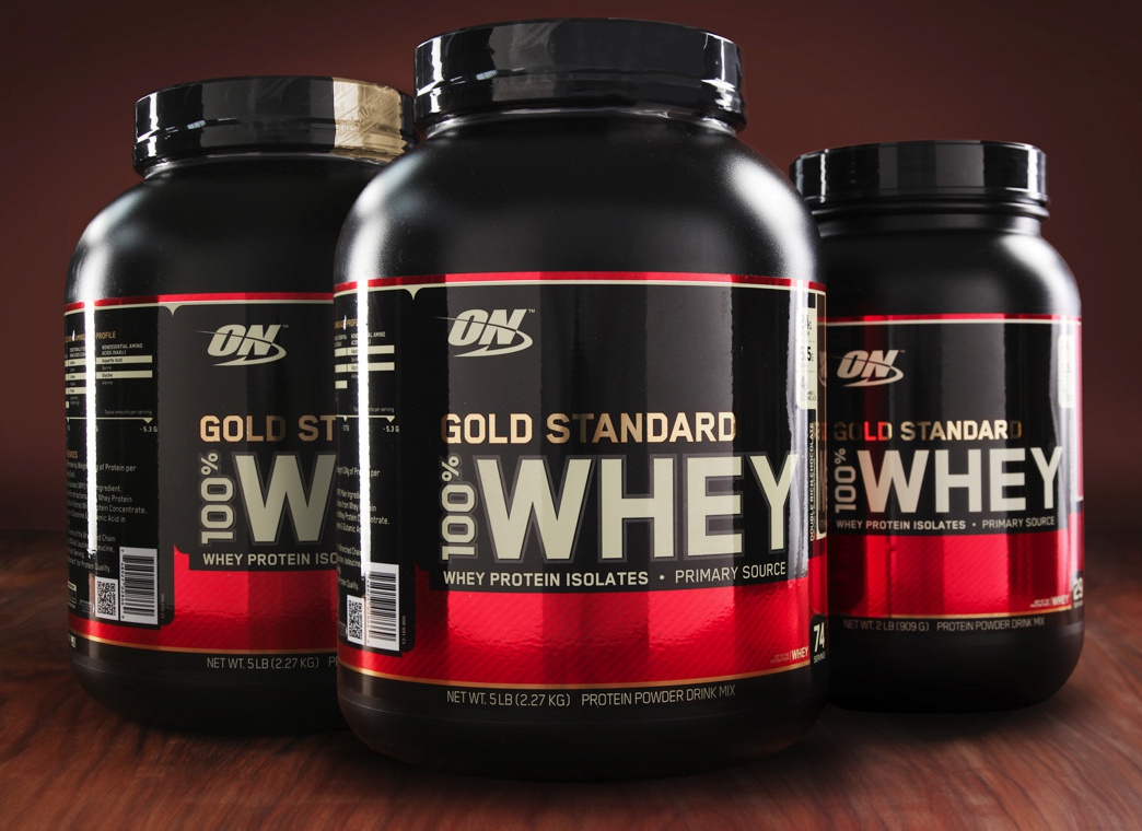 Best tasting optimum nutrition whey protein
