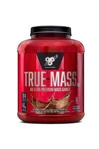Product Image of BSN Lean Mass Gainer
