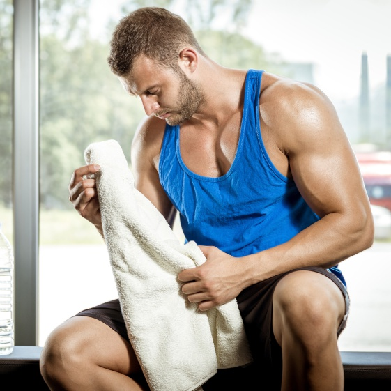 Finding The Best Gym Towel: 6 Ultra-Comfortable Options