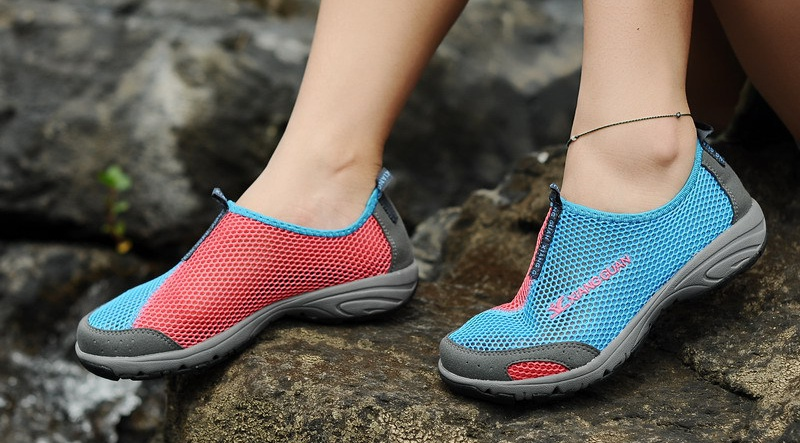 Finding The Best Water Shoes For Women: Reviews and Buyer's Guide