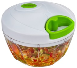 Image of a brand new Brieftons Manual Food Chopper