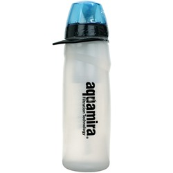 Image of a Aquamira Frontier Flow Filtered Water Bottle