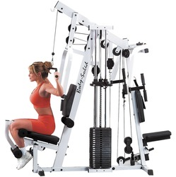 Product image of a Body-Solid StrengthTech EXM2500S