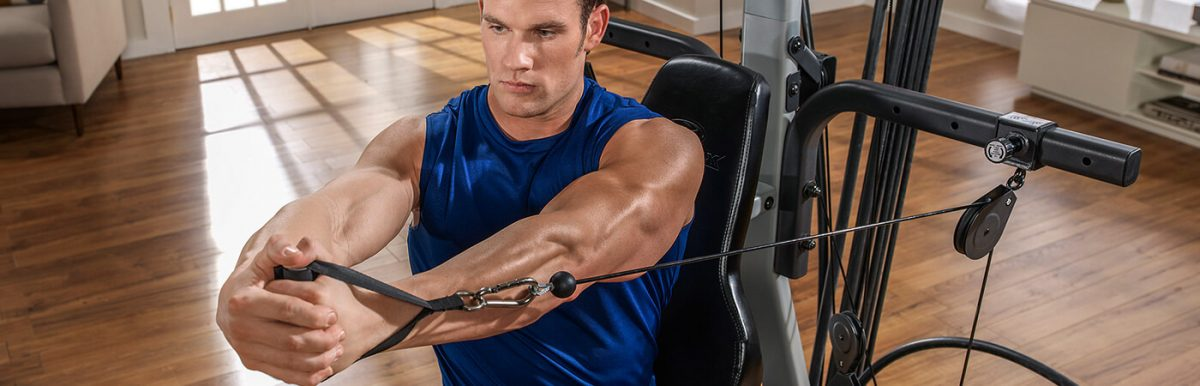 Featured image for best home gym buyer's guide