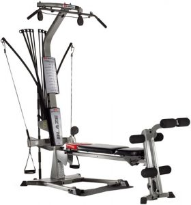 Product image of a Bowflex Blaze home gym