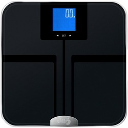 Product image of the EatSmart Precision GetFit digital body fat scale