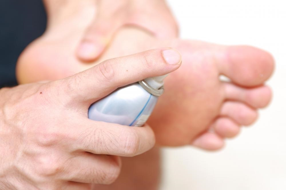 What Are The Best Shoes To Wear For Athlete S Foot