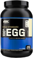 Product image of a bottle of Optimum Nutrition Gold Standard 100% Egg Protein