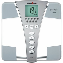 Product image of the Tanita BC554 Ironman body fat scale