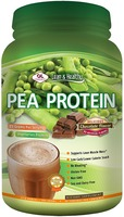 Image of a bottle of Olympian Labs Pea Protein