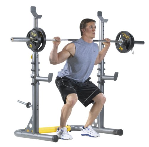 Golds Gym Xrs20 Weight Bench In Depth Review