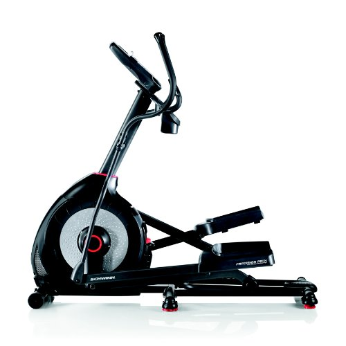 Image of the Schwinn 430 Elliptical Machine