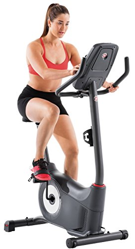 Image of the Schwinn 130 Upright Bike (2016)
