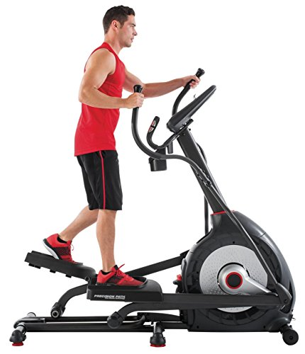 Image of the Schwinn 430 Elliptical Machine (2016)