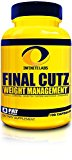 Image of the Infinite Labs Final Cutz Diet Supplement + Weight Management + Fat burning - 50 Servings (100 Capsules)