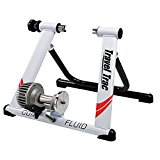 Image of the Travel Trac Comp Fluid Trainer WHITE