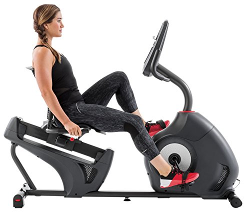 Image of the Schwinn 230 Recumbent Bike (2016)