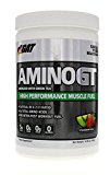 Image of the GAT Amino GT Strawberry Kiwi 390 grams (30 Servings)
