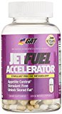 Image of the Gat Jet Fuel Accelerator Capsules, 120 Count