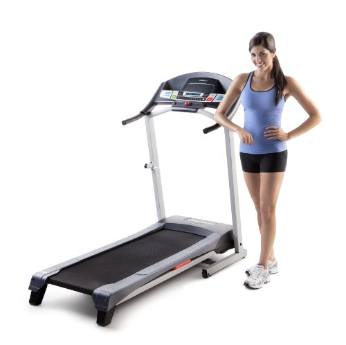 Image of the Weslo Cadence G 5.9 Treadmill