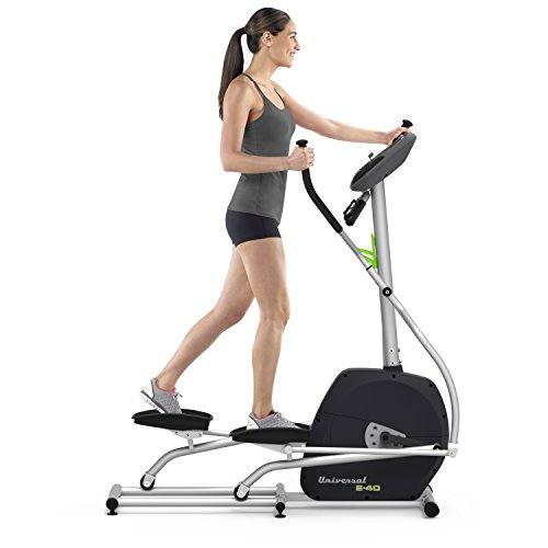 Image of the Universal E40 Elliptical