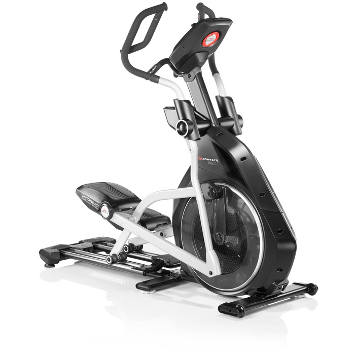 Bowflex Elliptical BXE 216 forward facing