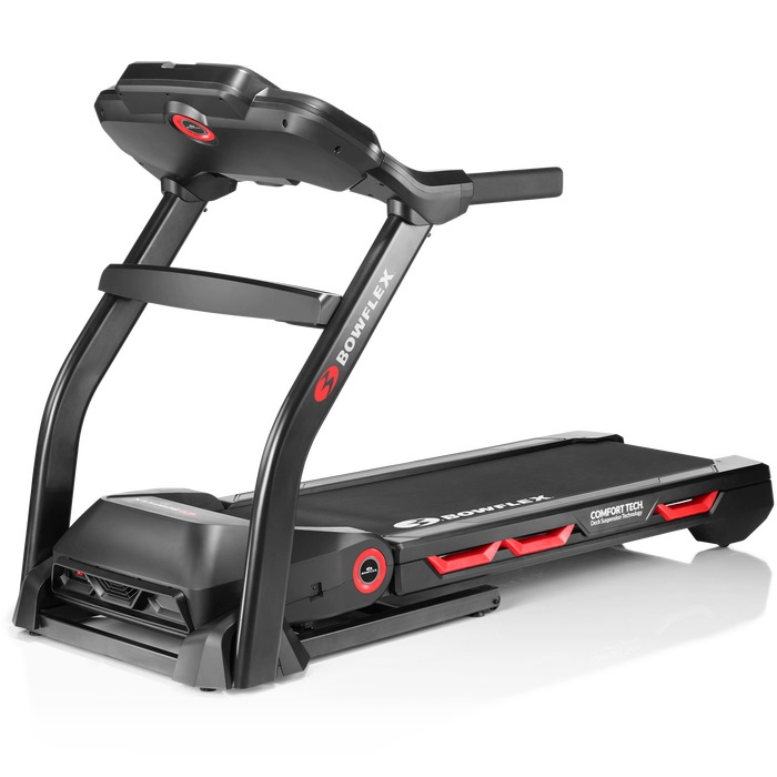 Bowflex Treadmill BXT 116 high end home gym product