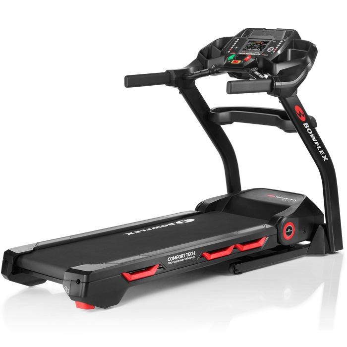 Bowflex BXT116 and BXT216 Treadmill Reviews
