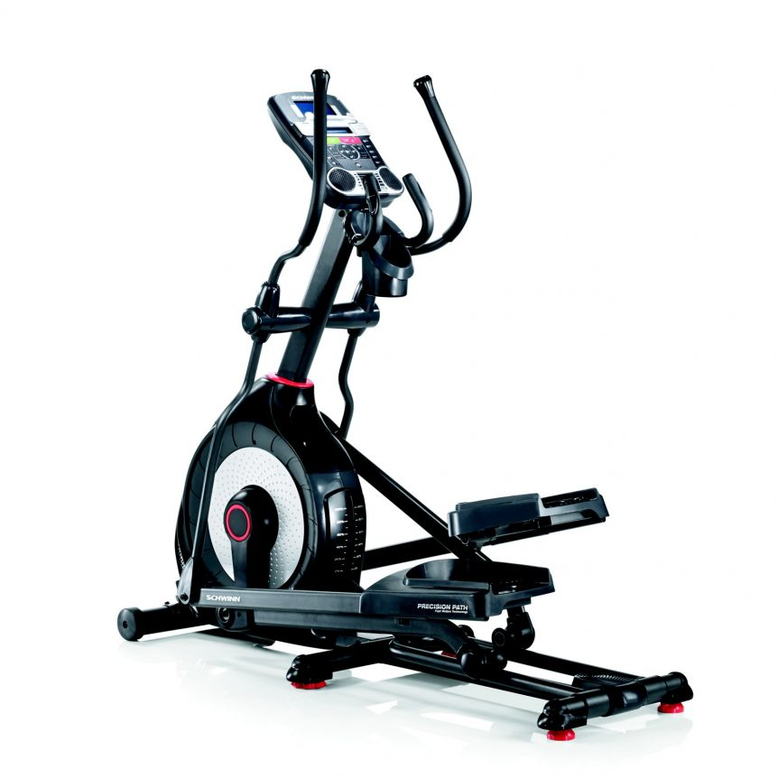Schwinn 460 Elliptical Review
