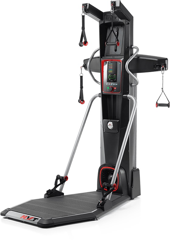 Bowflex Home Gym Hvt Review