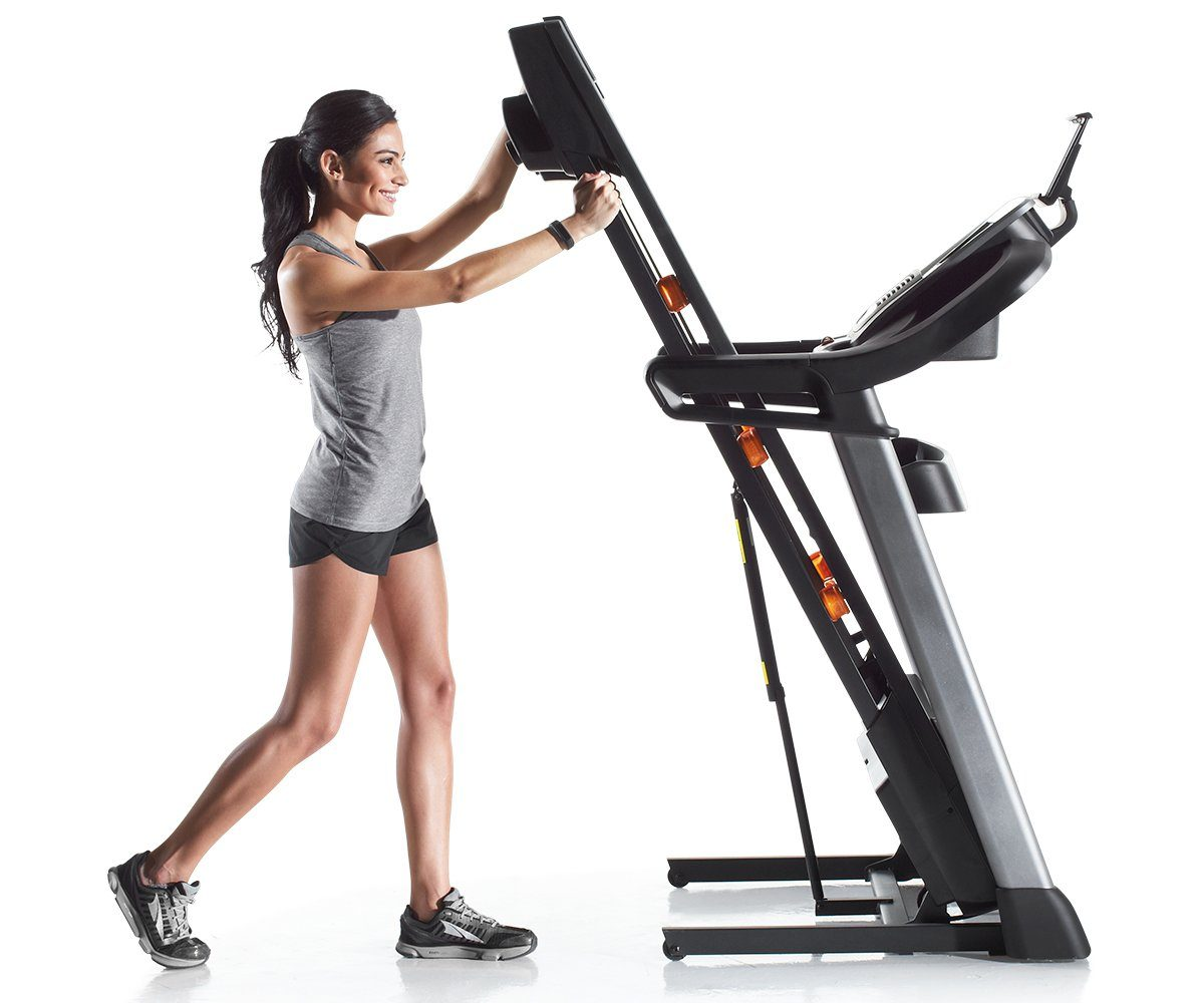 Product reviews archives page 2 of 9 homegymr - Best treadmills for small spaces collection ...
