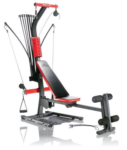 Image of the Bowflex PR1000 Home Gym