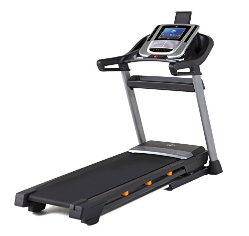 Image of the NordicTrack C 1650 Treadmill