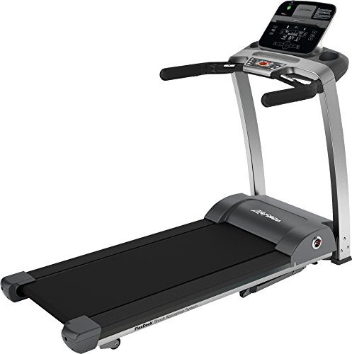 Life Fitness Treadmill Low Voltage: Best Compact, Portable Treadmill Reviewed