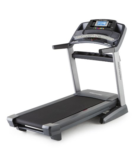 Image of the ProForm Pro 2000 Treadmill