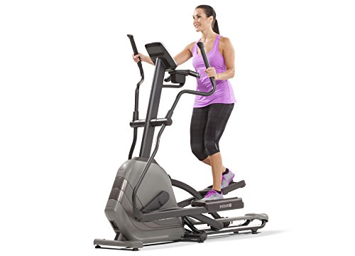 Best compact elliptical machine for home use