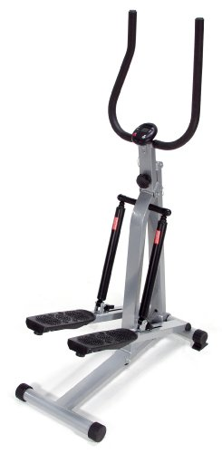 Image of the Stamina 40-0069 SpaceMate Folding Stepper