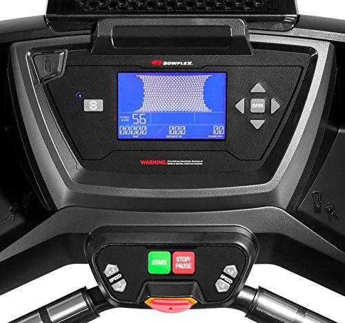 Image of the Bowflex TC100 TreadClimber Treadmill