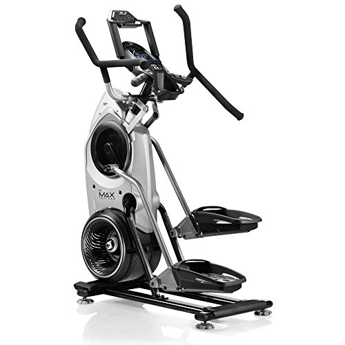 The Bowflex Max Trainer Is A Combination Between An Elliptical And A Stair  Steeper. Training Is Done In A Smooth Elliptical Motion That Involves  Pushing ...