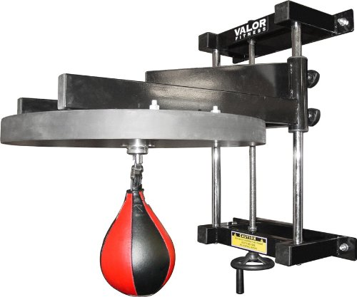 Image of the Valor Fitness CA-53 Speed Bag Platform, 2-Inch